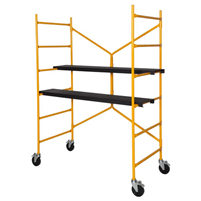 NU-WAVE 4FT Step-Up Scaffold  SU-4