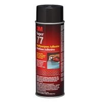 3M  SUPER 77 SPRAY ADHESIVE 16.5 OZ