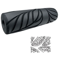 Drywall Texture Roller (Palm Leaf)  15186