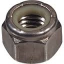 TapeTech STAINLESS STEEL STOP NUT  059212