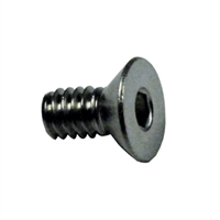 TAPETECH Flat Hd Screw  059238