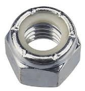 TapeTech Nylock Nut  209017