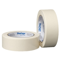 "SHURTAPE General Purpose Masking Tape - CP105 - 1 1/2"" X 60 yard  (sold each)"