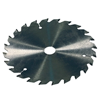 GRABBER PanelMax 24 Tooth Carbide Saw Blade  WSSB00240165