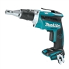 Makita 18V LXT Lithium Ion Brushless Cordless 4,000 RPM Drywall Screwdriver, (Tool Only)  XSF03Z