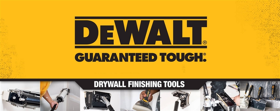 LEVEL 5 TOOLS, TAPETECH, NORTHSTAR, COLUMBIA DRYWALL TOOLS
