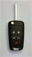 13575178 2012-2015 OEM Chevy Sonic Keyless Entry Remote Fob Flip Key