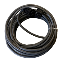 latec instruments black cable for level sensor