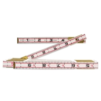 Lufkin 6' Engineer's Folding Ruler