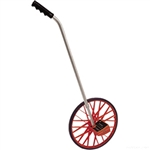 Reddington 3' Measuring Wheel - Inches