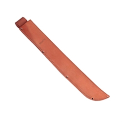 "SitePro 22"" Leather Machete Sheath"