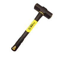 SitePro 64 oz. Engineer Hammer with Fiberglass Handle