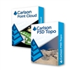 Carlson Photocapture and P3D Topo End-of-Year Special