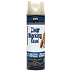 Aervoe Survey Marking Paint - Clear