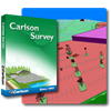 Carlson 2019 Survey Office Software