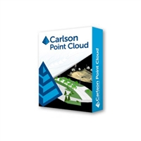 Carlson 2019 Point Cloud Basic Software