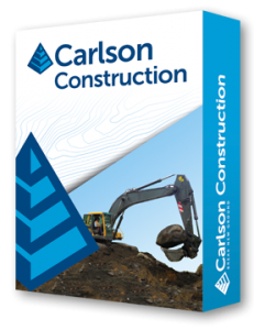 Carlson 2019 Construction Software