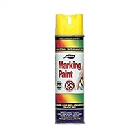 Aervoe Survey Marking Paint - Yellow