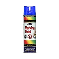 Aervoe Survey Marking Paint - Blue