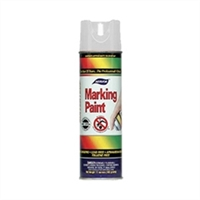 Aervoe Survey Marking Paint - White