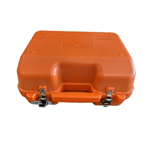 Sitepro Traverse Hard Case