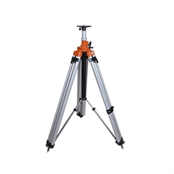 Nedo 6'-10' Elevating Column Aluminum Tripod