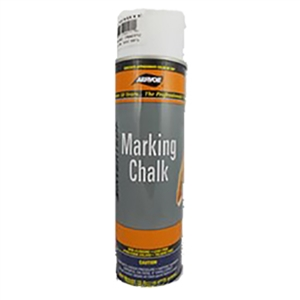 Aervoe Survey Marking Chalk - White