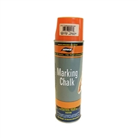 Aervoe Survey Marking Chalk - Orange
