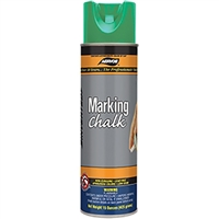 Aervoe Survey Marking Chalk - Green