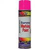 Aervoe Survey Marking Paint - Fluorescent Pink