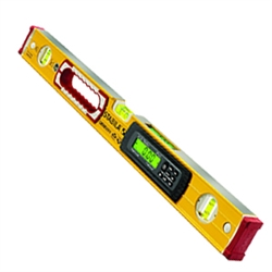 "Stabila 48"" Tech Digital Electronic Level"