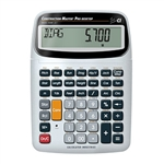 Construction Master Pro-Desktop Calculator