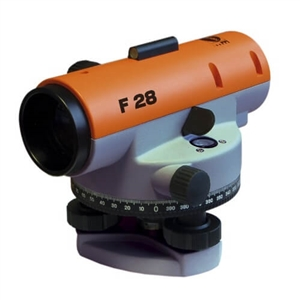 Nedo F28 Builder's Automatic Level