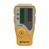 Topcon Green Beam Laser Detector Front View