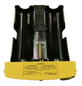 Topcon DB-74C Charge Adapter Battery Tray