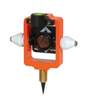 SECO Stakeout Prism with Site Cones