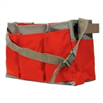 "SECO 18"" Rhinotek Stake Bag with Partitions"