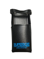 Superior Leather JBX Radio Holster