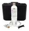RKI GX2009 Calibration Kit with 4 Gas Cylinder and Calibration Cap