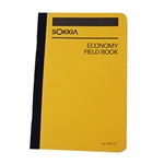 Sokkia Economy Field Book