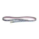 "Alvin 24"" Lightweight Flexible Curve"