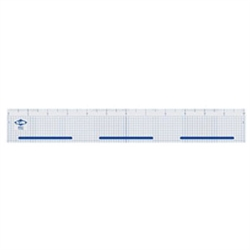 "Alvin 20"" Cutting Edge Ruler"