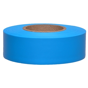 Presco Arctic Flagging Tape - Blue