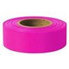 Presco Arctic Flagging Tape - GLO Pink