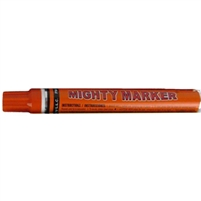 Arro-Mark Mighty Marker - Paint Marker - Orange