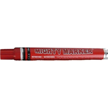 Arro-Mark Mighty Marker - Paint Marker - Red