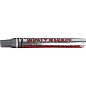 Arro-Mark Mighty Marker - Paint Marker - Silver