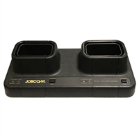 JobCom JBX 2-Unit Drop-In Charger Adapter
