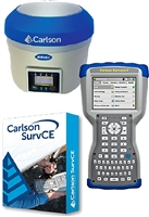 Carlson BRX6+ GNSS Network Receiver Kit
