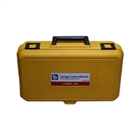 CST Berger Model 135 Yellow Transit Case
